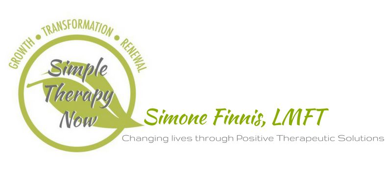 Simple Therapy Now Logo