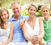 Family, Teen and Child Therapy